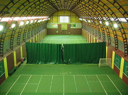 Nõmme Tennis Club
