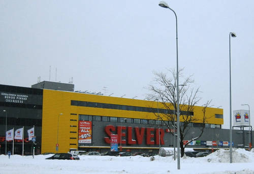 Järve Shopping Centre