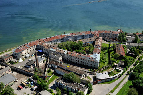 Patarei Prison and Sea Fortress