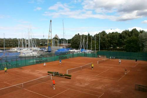 Pirita TOP Tennis Club