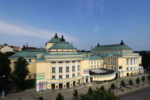 Estonian National Opera