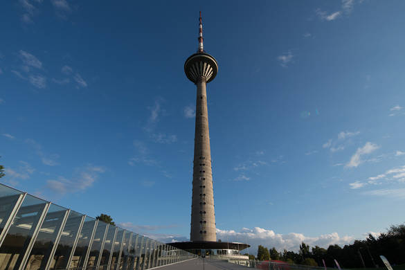 Tallinn TV Tower