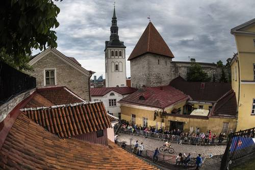 Tallinn Bicycle Week (Tallinner Fahrradwoche)