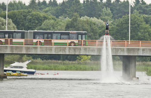 FlyBoard Baltic