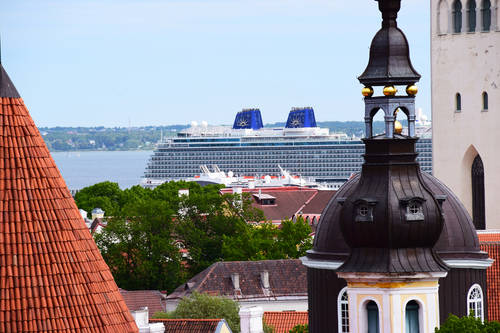 Tallinn, must see cruise destination