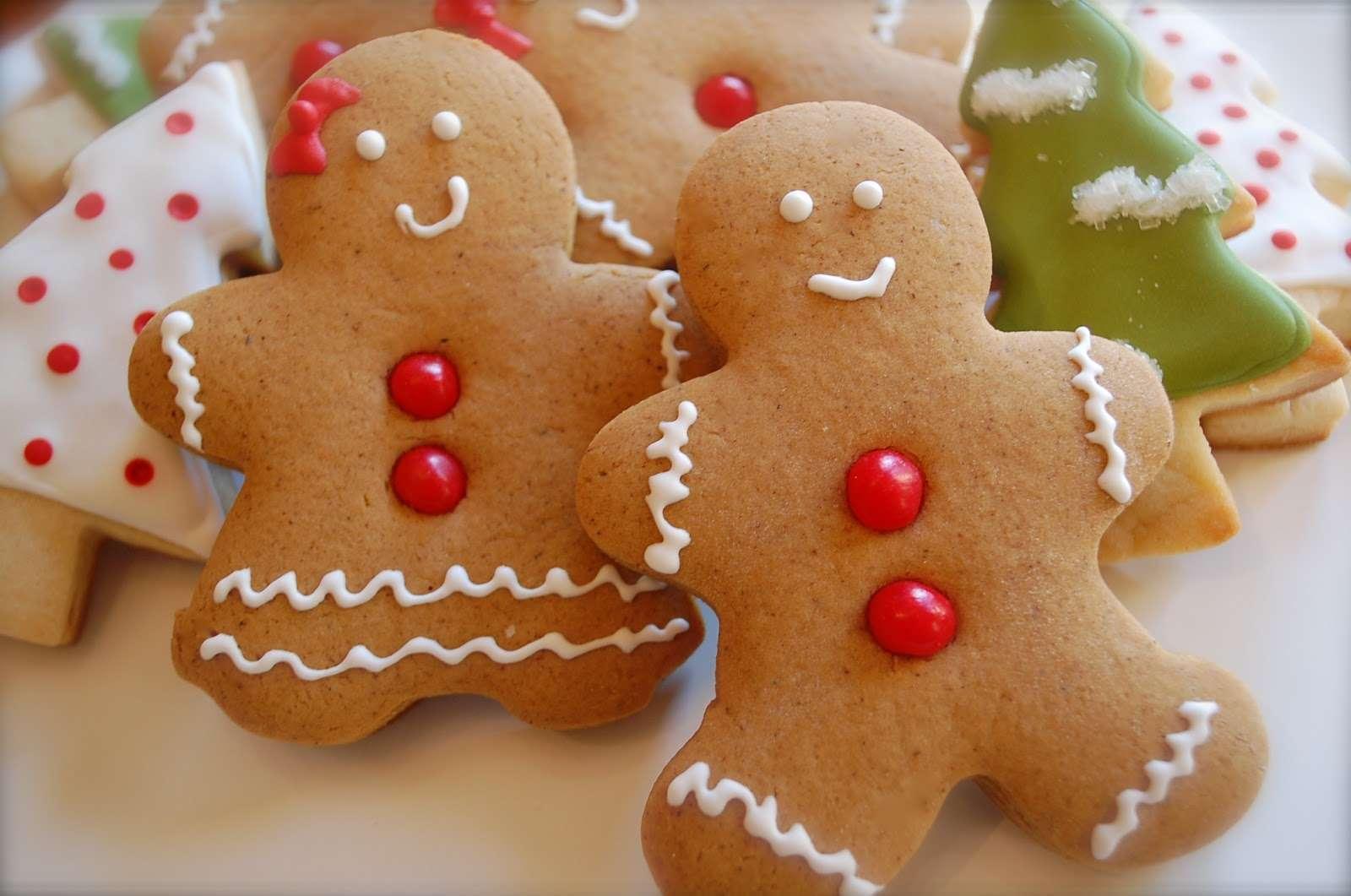 Имбирное печенье рецепты